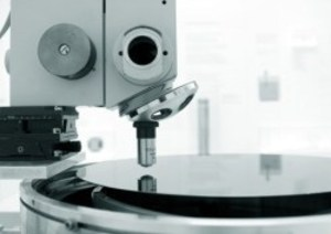 High Tech Equipment Application Microscope SpotSee Applications