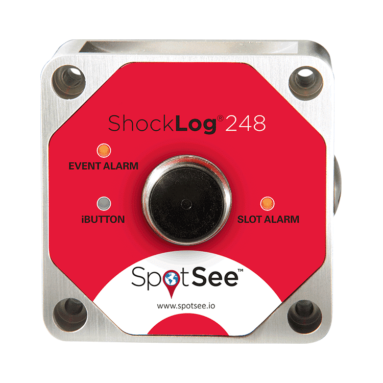 ShockLog 248 by Spotsee